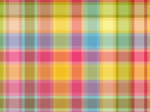Plaid Texture High Quality Background for PowerPoint