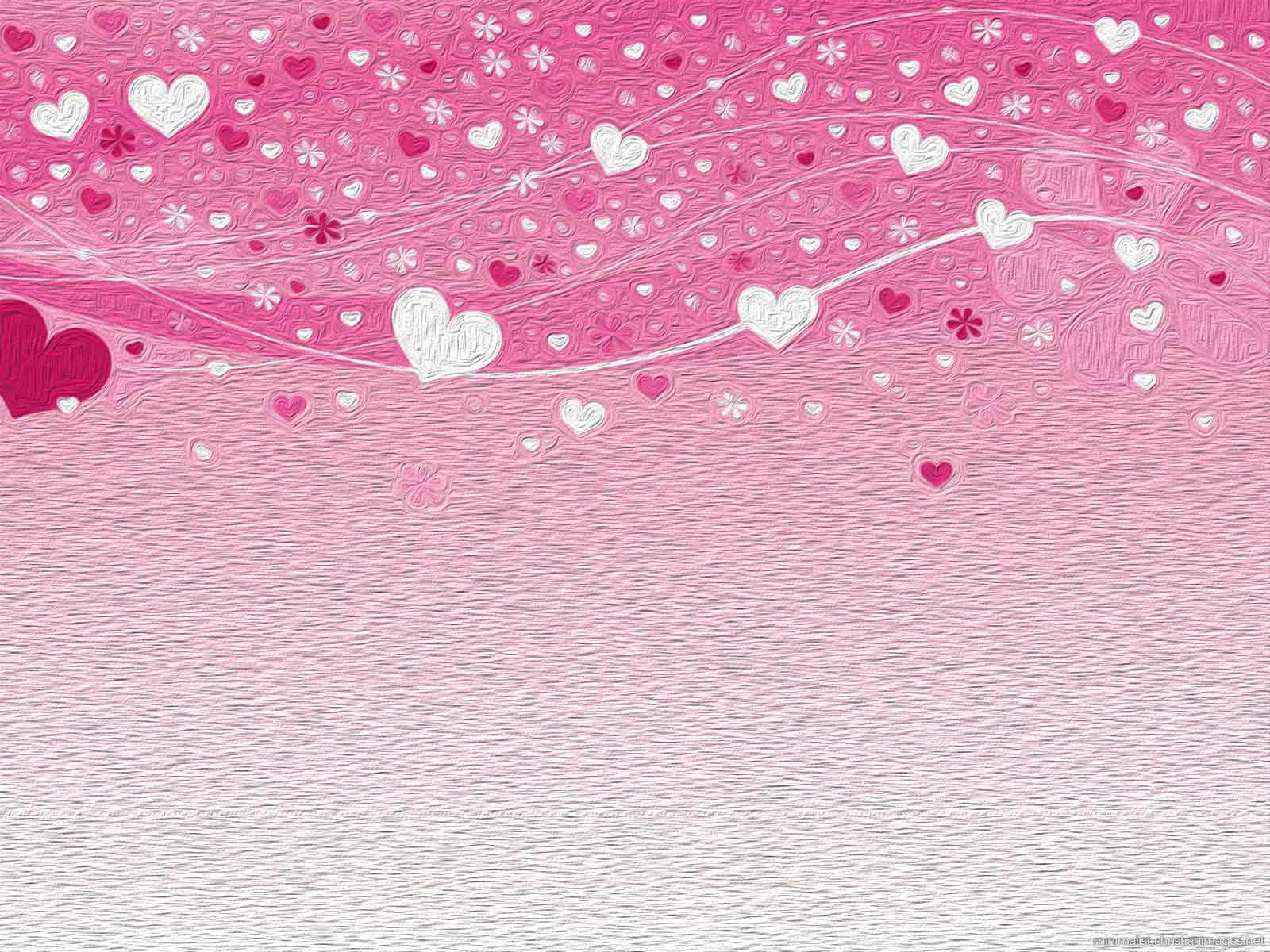 Valentine Presentation Background