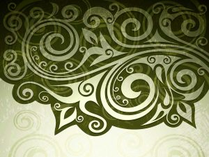 abstract-floral-swirl-batik-background