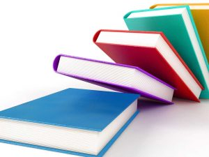 Books Background