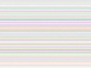 Colorful Stripes Powerpoint Background