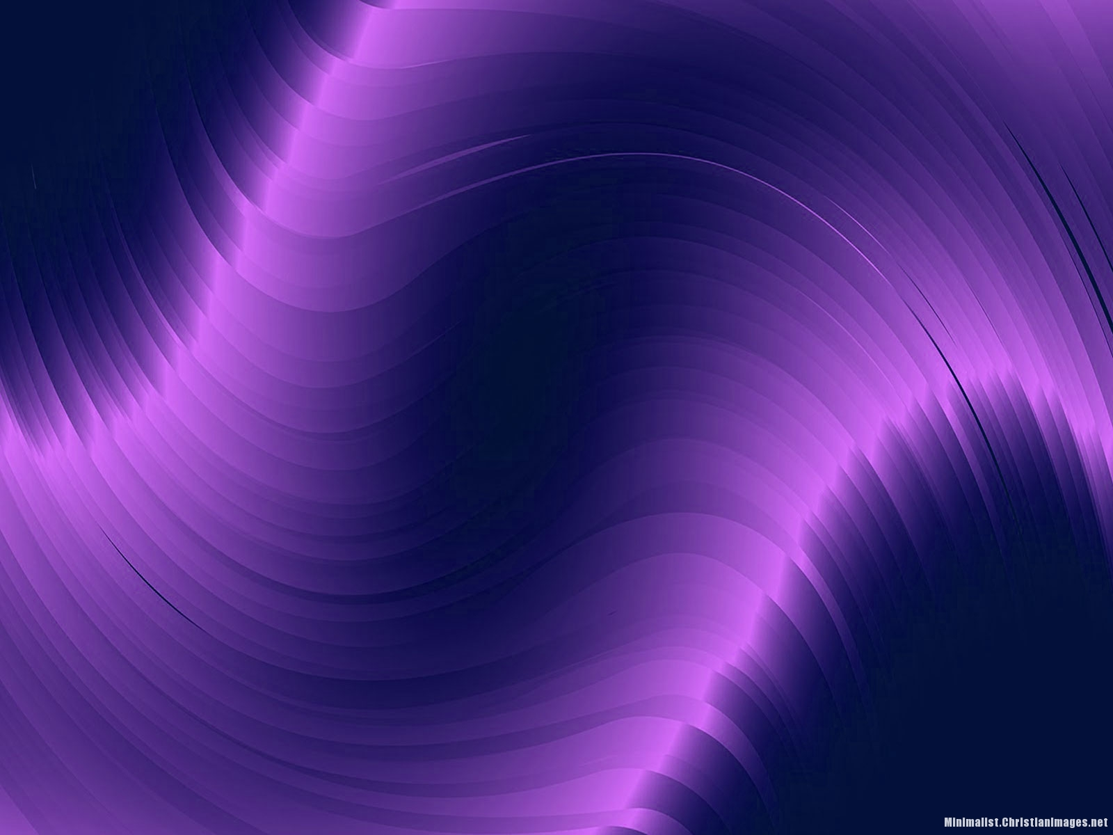 Shiny Purple Powerpoint Background